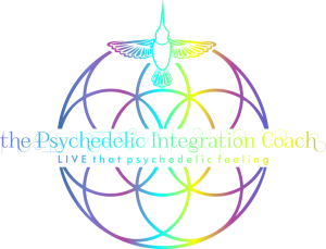 Sherree Malcolm Godasi - The Psychedelic Integration Coach