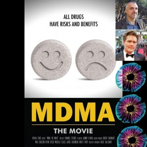 Emanuel Sferios - MDMA The Movie