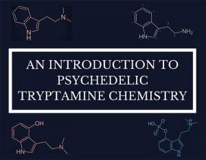 An Intro to Tryptamine Chemistry