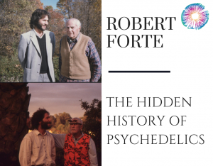 The Hidden History of Psychedelics