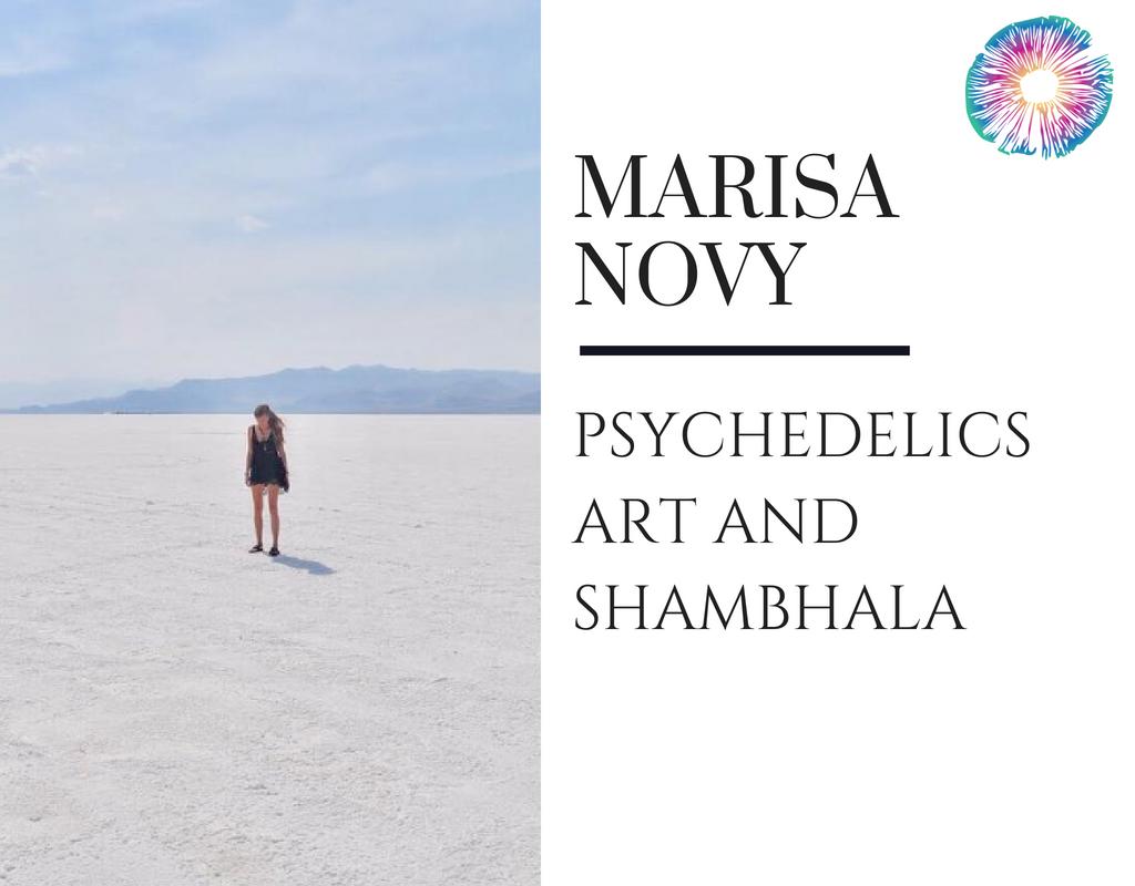 Marisa Novy