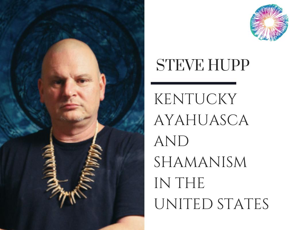 Steve Hupp