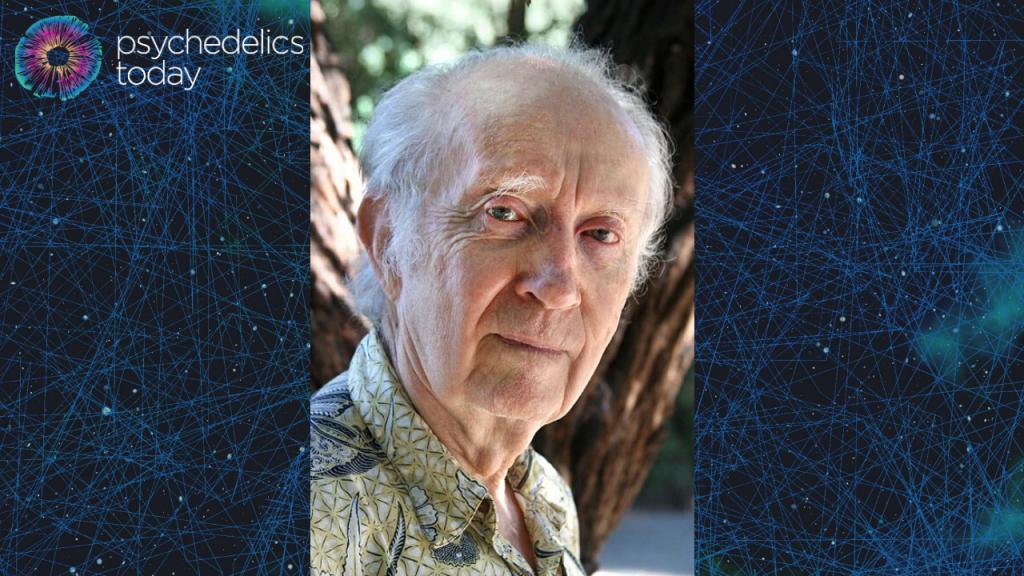 John B Cobb - Blog - Psychedelics Today