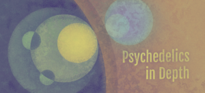 """illustration representing Jung's theory of the conscious and unconscious to represent Psychedelics Today column """"Psychedelics in Depth"""""""